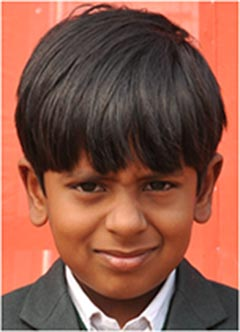 Kavin Jaiswal-IID