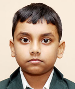 Kingshuk Kumar Kesh-IVD