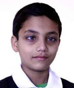 Krishna Kant Mehta -VC