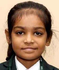 Laksha Damani -IVA