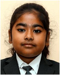 Meghna Saha - IVA