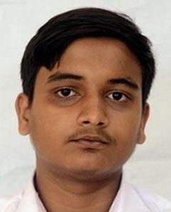 Mohit Tiwari - XI-SCI-A