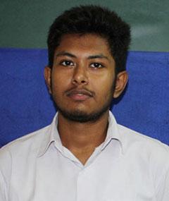 Md. Faizan Mondal-XIC