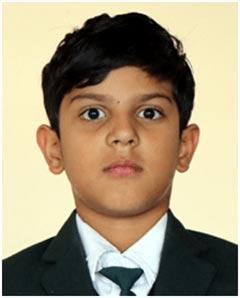 Naif Hussain Imam - VB