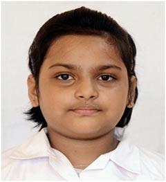 Navika Singh - IVB