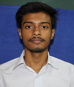 Niladri Sekhar Mondal-XIC