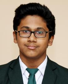 Prateek Kumar Behera