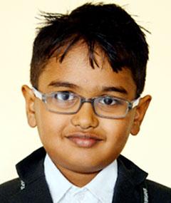 Pranay Choudhary-IVB