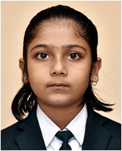 Ritika Jain - IVE