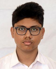 Rohan Chandra - XIA
