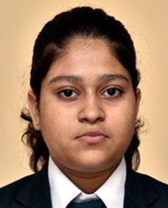 Roshni Singh - XA