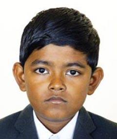 Rahul Raj -III A