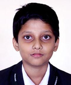 Rajdeep Mohant-VIIA