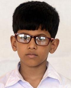 Shivansh Upadhya - IIB