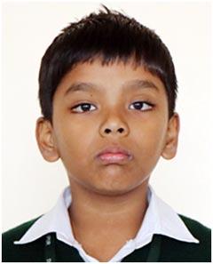 Shobhan Biswas - IIA