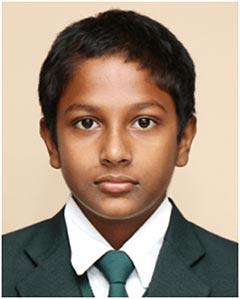 Shubhojit Bose  - IXA