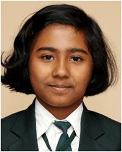 Sohana Roy Burman - VIC