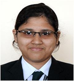 Srijani Bhattacharya - XIC