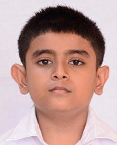 Suryajyoti Roy - IIIB