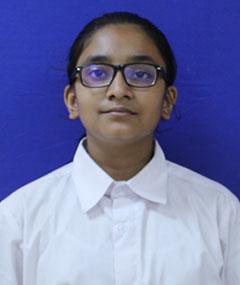 Samiksha Barnwal-VIIIA