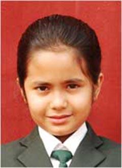 Sanvi Dutta-IIID