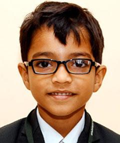 Shivam Kumar Paul-IIIA