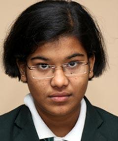 Shreya Pandey - VIIIA