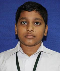 Sumit Ghosh-VIA