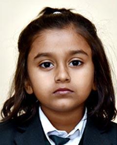 Vaibhavi Patel - IIID