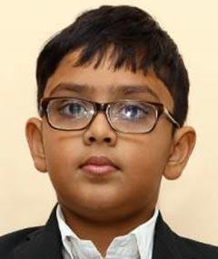 Varan Agarwal -IIIC