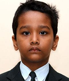 Aditya Gupta IIB