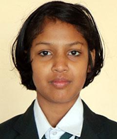 Adyasha Das VIIB