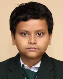 Arghya Mitra