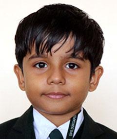 Arijit Kumar IIB