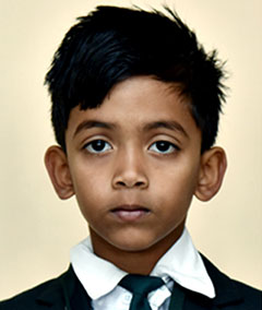 Ayush Kumar IIE