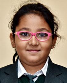 Ishanvi Jain