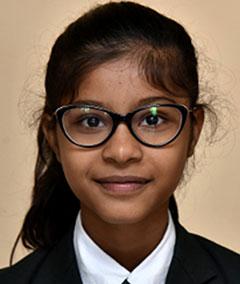 Tanisha Sighania VIC