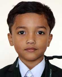 Yuvraj Priyadarshi