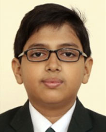 Ekansh Agarwal