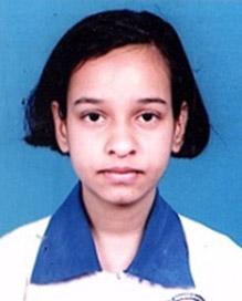 Nandini Pandey